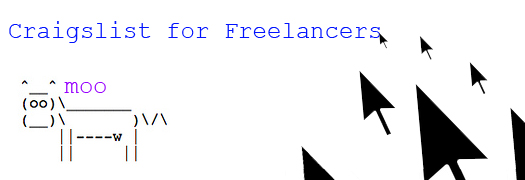 craigslist for freelancers
